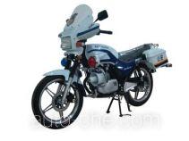 Qingqi QM125-3J motorcycle