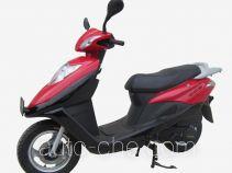 Qipai QP125T-2M scooter