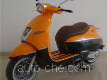 Peugeot QP150T-C scooter