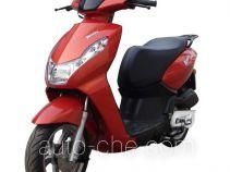 Peugeot QP80T scooter