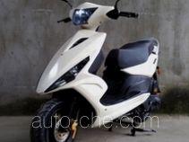 Qisheng QS100T-8C скутер