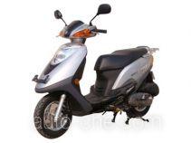 Qingqi Suzuki UZ100  QS100T-A scooter
