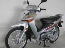 Qingqi Suzuki underbone motorcycle
