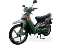 Qingqi Suzuki QS110-C underbone motorcycle