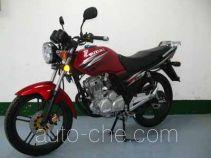 Qingqi Suzuki GSX125  QS125-3H motorcycle