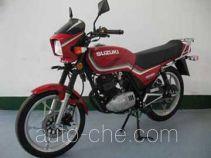 Qingqi Suzuki QS125-B motorcycle