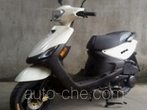 Qisheng QS125T-12C scooter