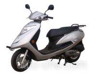 Qingqi Suzuki scooter