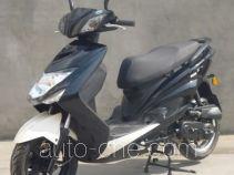 Qisheng QS50QT-3 50cc scooter