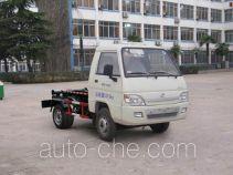 琴台牌QT5022ZXXB3型车厢可卸式垃圾车