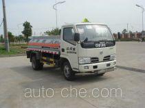 Jieli Qintai QT5042GJY3 fuel tank truck