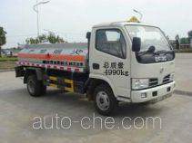Jieli Qintai QT5050GJY3 fuel tank truck
