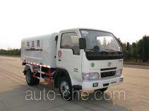 Jieli Qintai QT5051ZLJD3 мусоровоз с герметичным кузовом