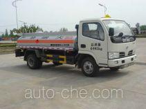 Jieli Qintai QT5060GJY3 fuel tank truck