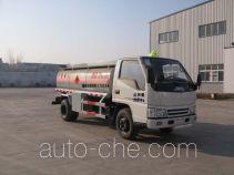 Jieli Qintai QT5060GJYJ3 fuel tank truck