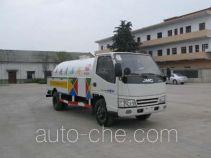 Jieli Qintai QT5060GQXJ3 high pressure road washer truck