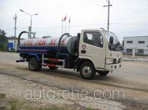 Jieli Qintai QT5060GXE3 suction truck