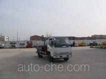 Jieli Qintai QT5060GXEJ3 suction truck