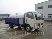 Jieli Qintai QT5061GQX3 high pressure road washer truck