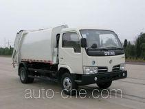 Jieli Qintai QT5070ZYSCA3 garbage compactor truck