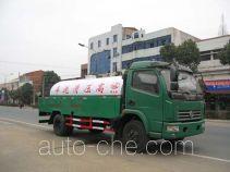 Jieli Qintai QT5071GQX3 high pressure road washer truck