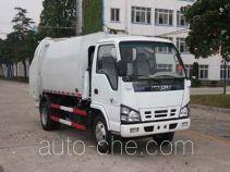 Jieli Qintai QT5071ZYSNK garbage compactor truck