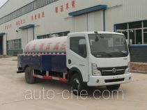 Jieli Qintai QT5075GQXDFA street sprinkler truck