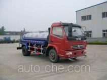 Jieli Qintai QT5080GPSE3 sprinkler / sprayer truck