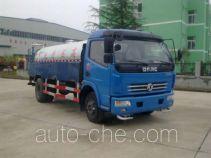 Jieli Qintai QT5090GQXE3 street sprinkler truck
