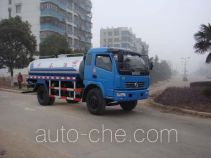 Jieli Qintai QT5100GPSE3 sprinkler / sprayer truck
