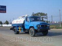 Jieli Qintai QT5100GXE4 suction truck