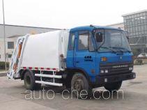 Jieli Qintai QT5100ZYS3 garbage compactor truck