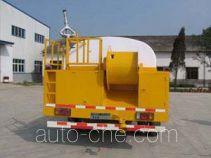 Jieli Qintai QT5101GQX3 high pressure road washer truck