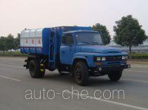 Jieli Qintai QT5101ZZZ3 self-loading garbage truck