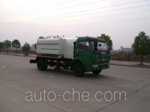 Jieli Qintai QT5110GQW3 sewer flusher and suction truck