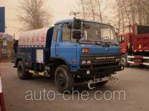 Jieli Qintai QT5110GQXGL3 high pressure road washer truck