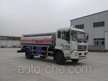 Jieli Qintai QT5120GJYTJ3 fuel tank truck