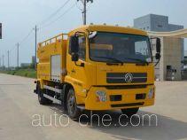 Jieli Qintai QT5120GQXD street sprinkler truck