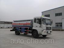Jieli Qintai QT5121GJYTJ3 fuel tank truck
