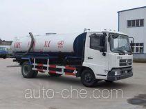 Jieli Qintai QT5123GXEB7 suction truck