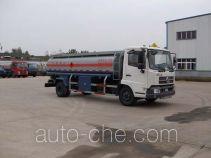 Jieli Qintai QT5122GJYT11 fuel tank truck