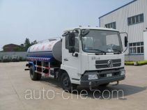 Jieli Qintai QT5122GPSB11 sprinkler / sprayer truck