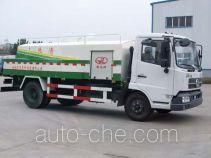 Jieli Qintai QT5122GQXB11 street sprinkler truck