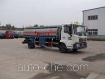 Jieli Qintai QT5123GJYTJ3 fuel tank truck