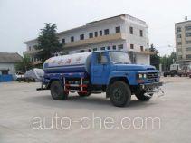 Jieli Qintai QT5125GPSJT3 sprinkler / sprayer truck