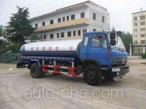 Jieli Qintai QT5125GPSX sprinkler / sprayer truck