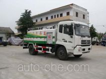 Jieli Qintai high pressure road washer truck