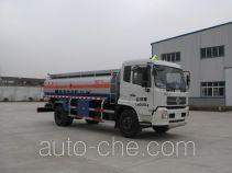 Jieli Qintai QT5141GJYTJ3 fuel tank truck