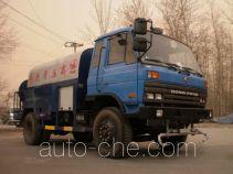 Jieli Qintai QT5150GQXE high pressure road washer truck