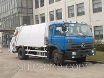 Jieli Qintai QT5150ZYS3 garbage compactor truck